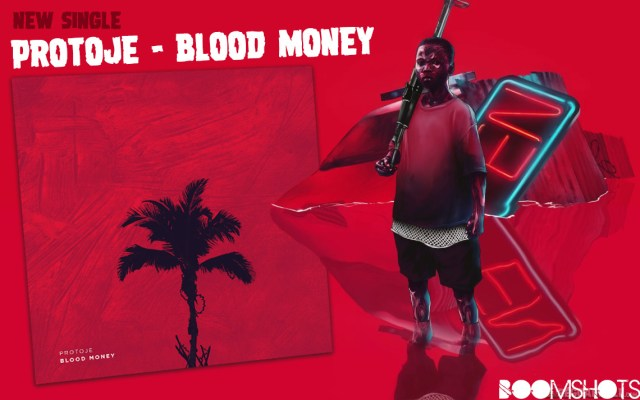 "HEAR THIS: Protoje ""Blood Money"""