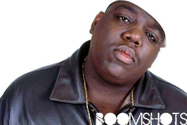 "Flashback Friday: Notorious B.I.G.: ""Sky's The Limit"""