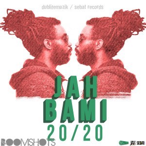 Jah Bami 20/20 Album Review