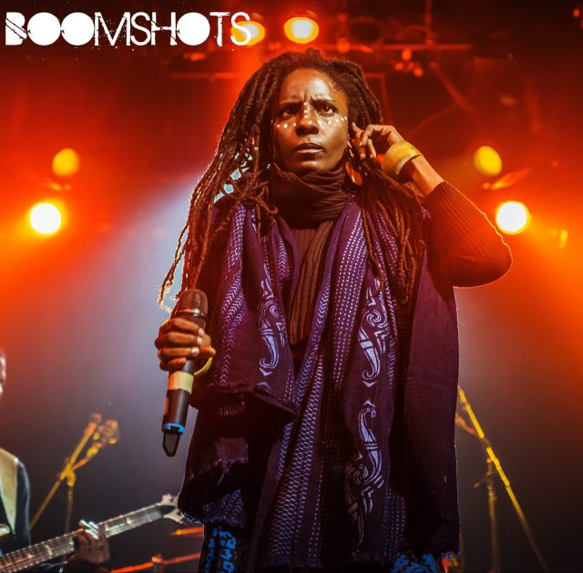 "WATCH THIS: Jah9 ""Prosper"" Official Music Video"