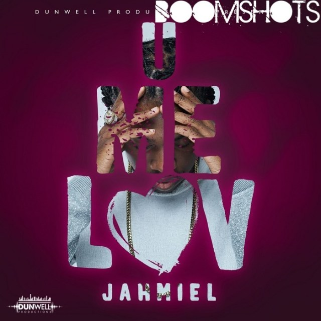 "HEAR THIS: Jahmiel ""U Me Luv"""