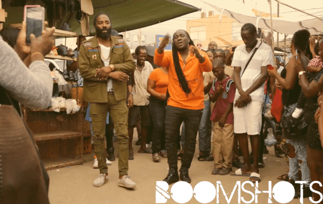 "PREMIERE: I-Octane x Ginjah ""One Chance"" Official Music Video"