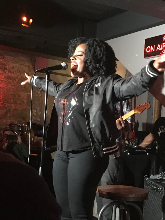 "Chart Topper Etana Celebrates ""Reggae Forever"" Album Launch In New York City"