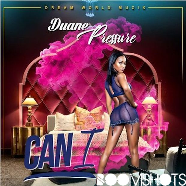"PREMIERE: Duane Pressure ""Can I"" Official Music Video"