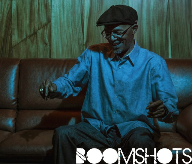 "Beres Hammond's Mission: ""To Shed Some Happiness In Some Dark Corners Of Your Mind"""