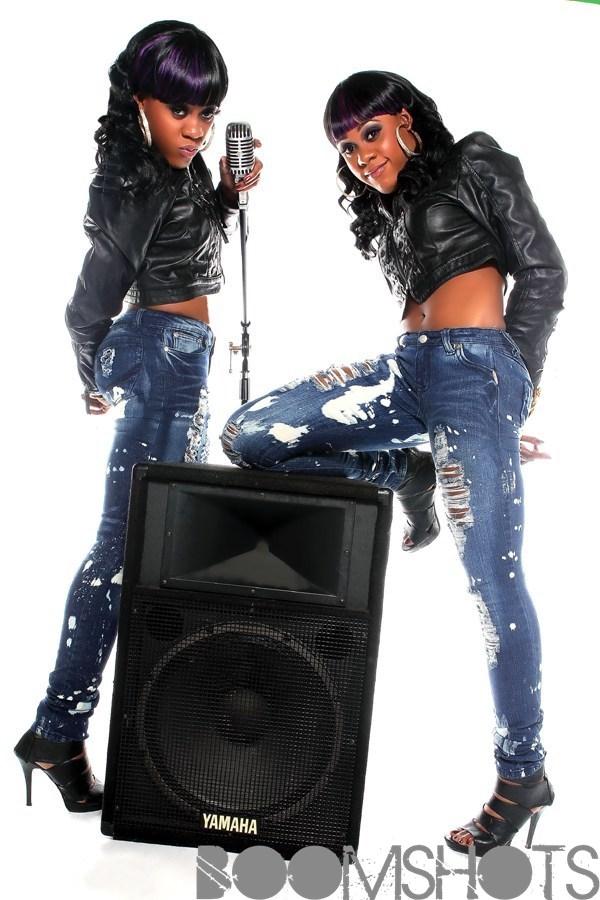 K Queens: Dancehall Royalty