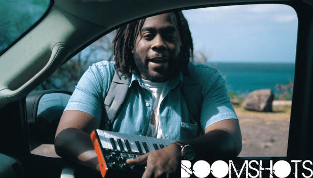 "WATCH THIS: Jemere Morgan ""Troddin"" Official Music Video PREMIERE"