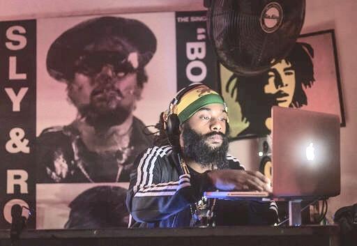 Riddim Salut Jamaica's Bob Marley Tribute featuring Yaadcore