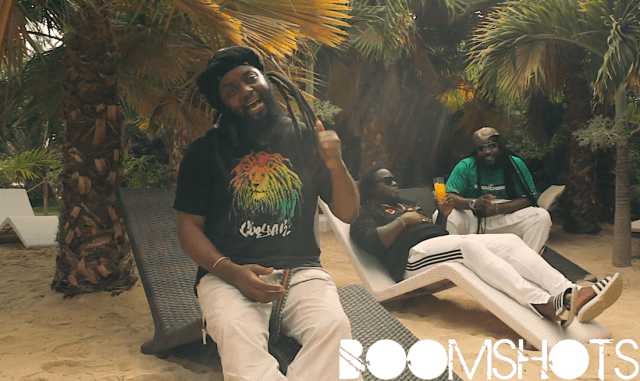 "WATCH THIS: Morgan Heritage ""Beach & Country"" Official Music Video PREMIERE"