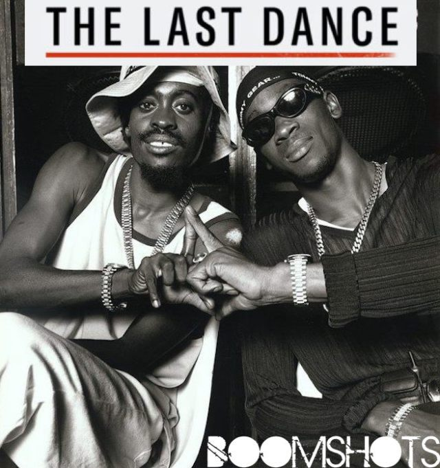 Bounty & Beenie on Verzuz: Jamaica's version of 'The Last Dance'