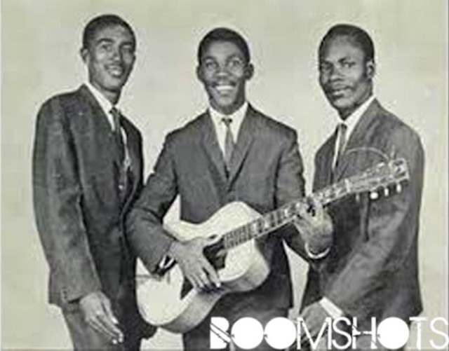 What A Bam Bam! The Tune That Made Toots a Star