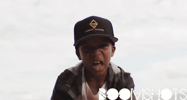 """WATCH THIS: Agent Sasco ft. Bounty Killer & Kabaka Pyramid """"Loco"""" Official Music Video PREMIERE"""
