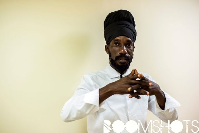 "WATCH THIS: Sizzla ""Without You"" Official Music Video PREMIERE"