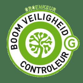 Certificaat Controleur Boomveiligheid