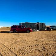 buttercup sand dunes california