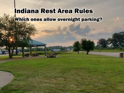 indiana rest areas