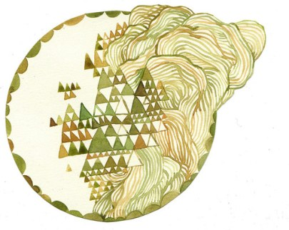 drawings by artist thomas moglu
