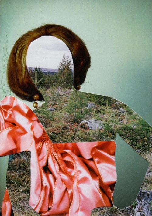 photographer photography artist photo collage montage melinda gibson