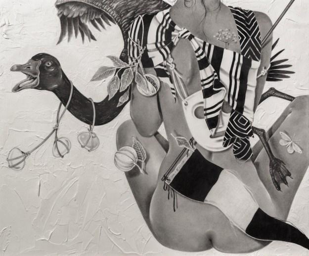 Nicomi-Nix-Turner2 Artist Spotlight: Nicomi Nix Turner Art Design