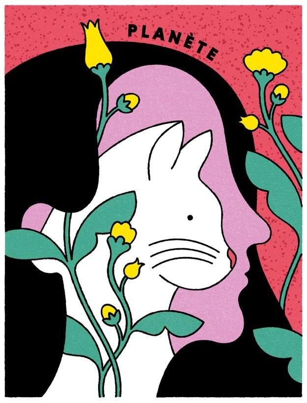 Truong5 Illustrator Spotlight: Lan Truong Design