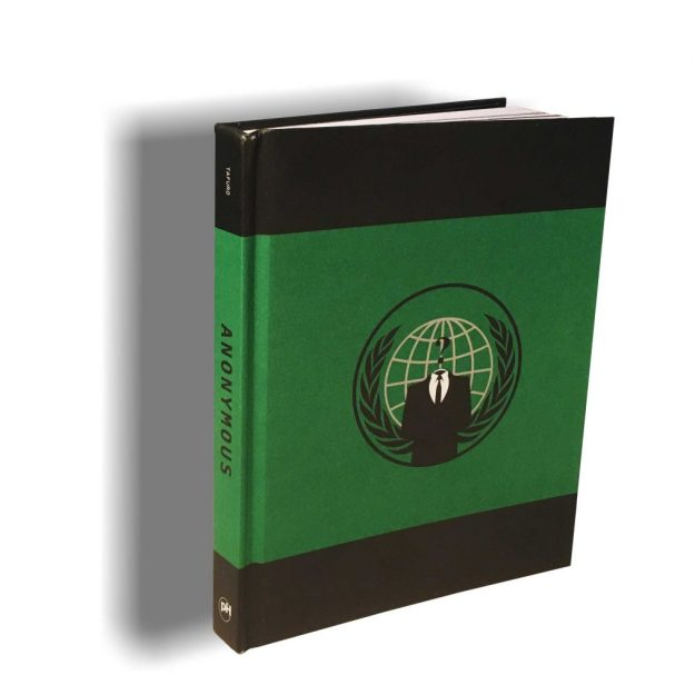 """Anonymous-tafuro Book Giveaway: """"Anonymous"""" by Photographer Anthony Tafuro Design Photography"""