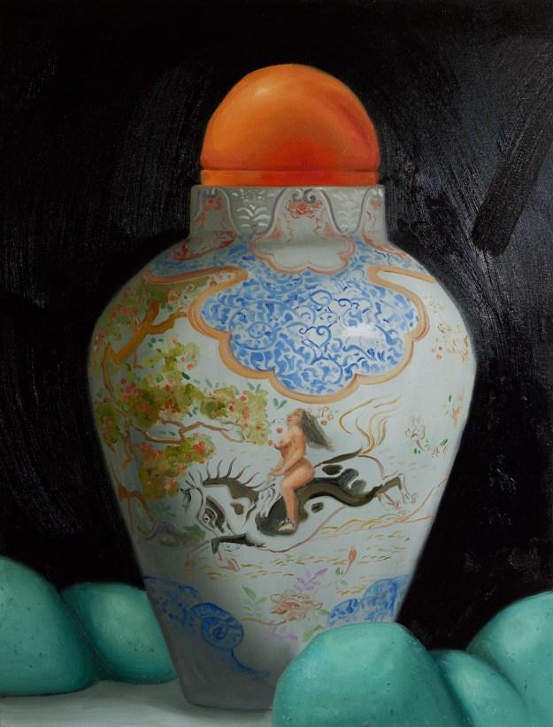 Fung15 Artist Spotlight: Dominique Fung Design
