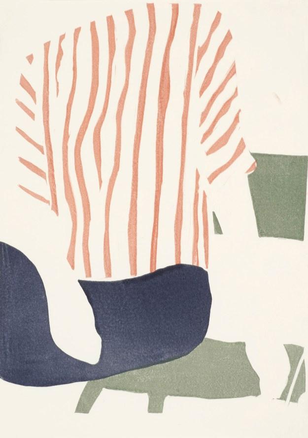 Gouin6 Artist Spotlight: Renée Gouin Art Design