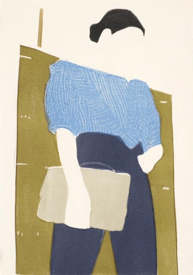 Gouin7 Artist Spotlight: Renée Gouin Art Design