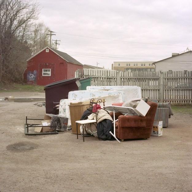 "Isenor12 ""Sackville Street Side"" by Photographer Corey Isenor Design Photography"