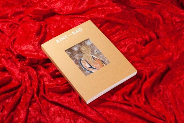 AB1 Aint–Bad Magazine: Issue No.13 Design Photography