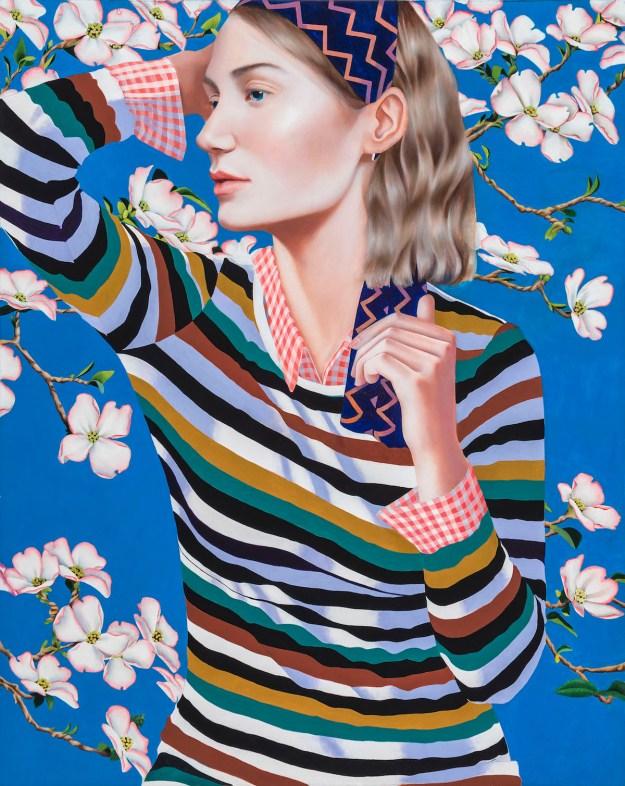 Hobbie2 Artist Spotlight: Jocelyn Hobbie Design
