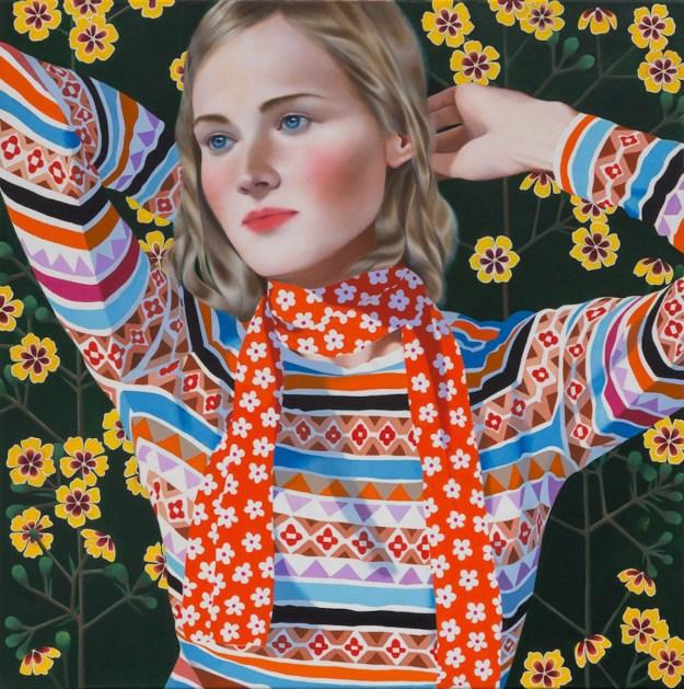 Hobbie3 Artist Spotlight: Jocelyn Hobbie Design