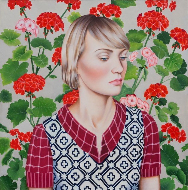 Hobbie7 Artist Spotlight: Jocelyn Hobbie Design