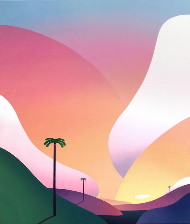Mcmaster5 Artist Spotlight: Maxwell McMaster Design