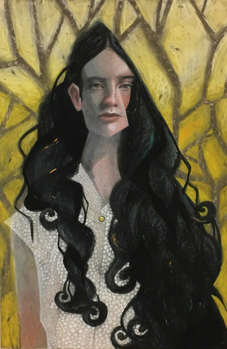 Sheila Nicolin