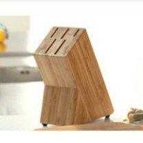 Thomas knife block