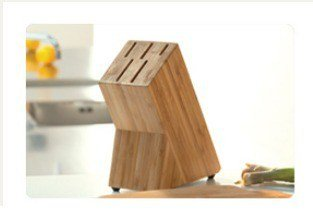 Thomas knife block