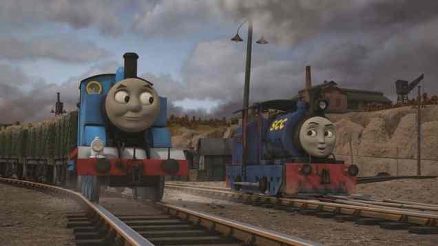 Thomas & Timothy