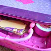Doc McStuffins Carry Along Clinic Playset - Drawer