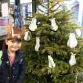 Christmas Tree Trail - Norwich Castle