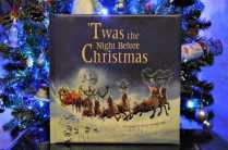 'Twas the Night Before Christmas - Top That Publishing