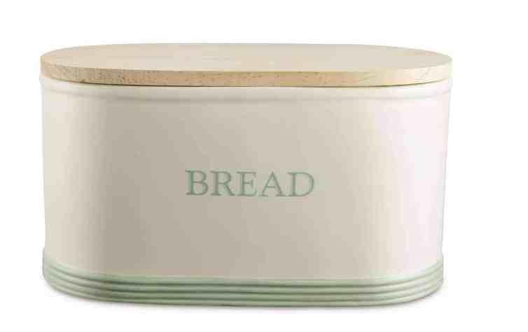 BREAD BIN 2