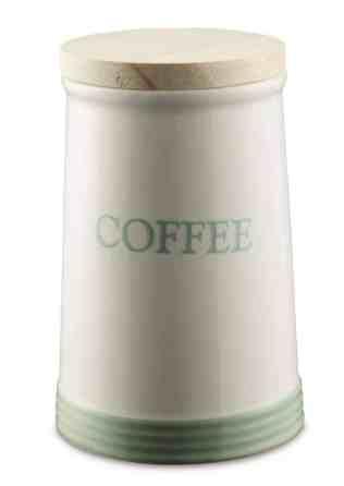 TEA COFFEE SUGAR CANISTERS 14