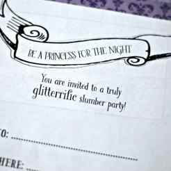 Parragon - Glitterbelle Me and You - Be A Princess for the night