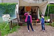 Warwick Castle - The Ploppy Shop