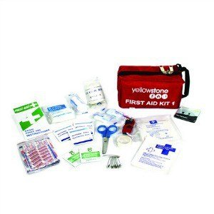 First aid kit No.1