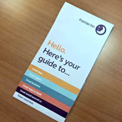 Premier Inn Uttoxeter - Here's your guide to