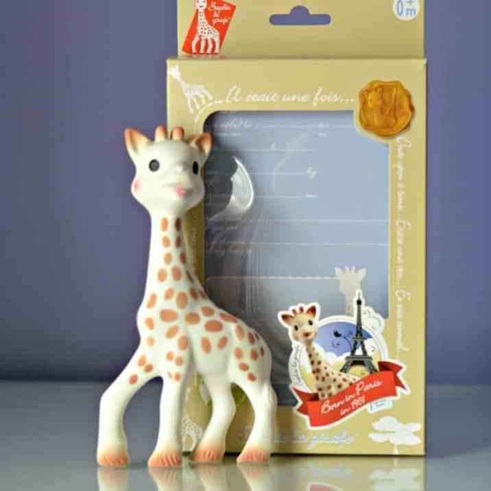 Sophie la girafe® - Classic gift box