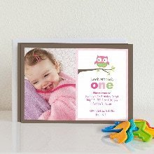 Truprint - Baby photo cards