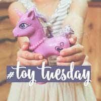 #ToyTuesday